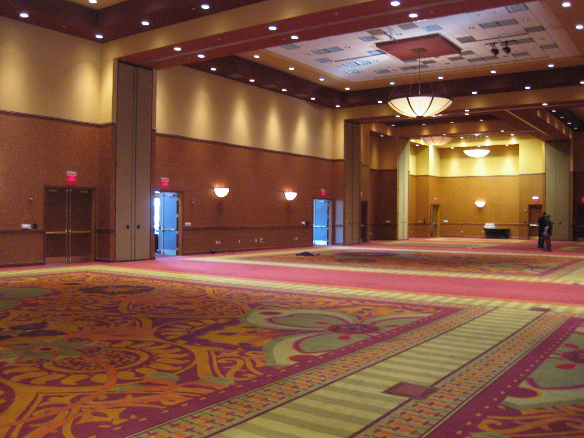 2-ballroom empty 2
