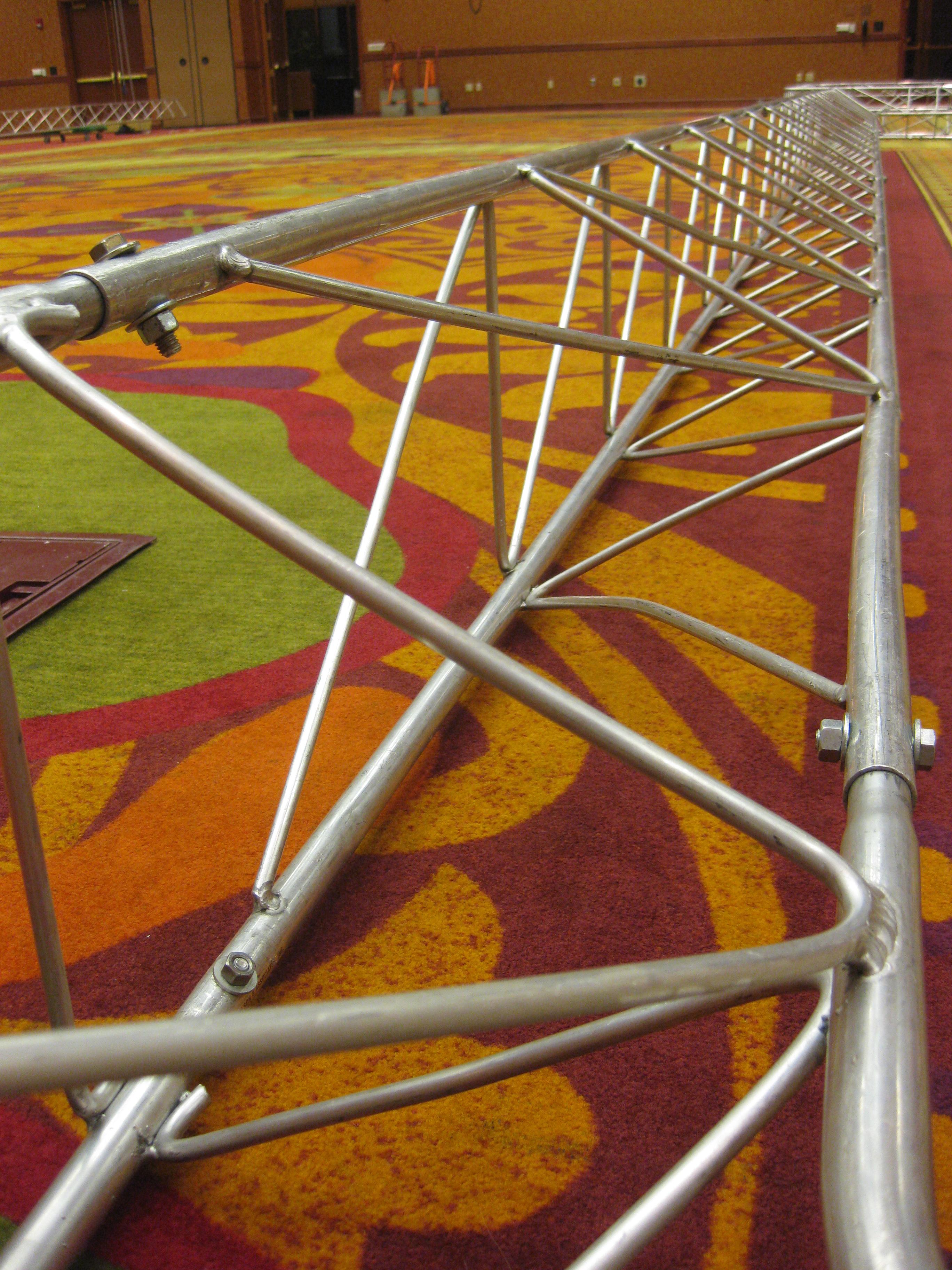 3-center truss