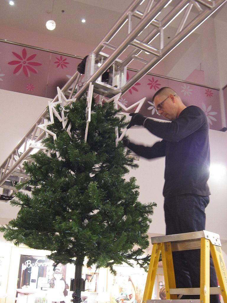 AG tree topper 2