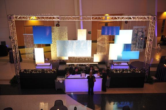 ICA-reception evening 2