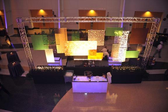 ICA-reception evening 3