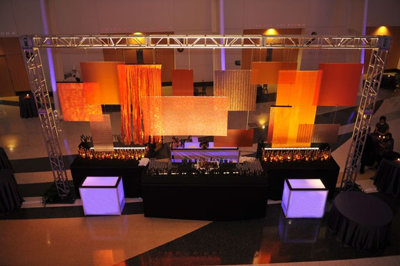 ICA-reception evening 6