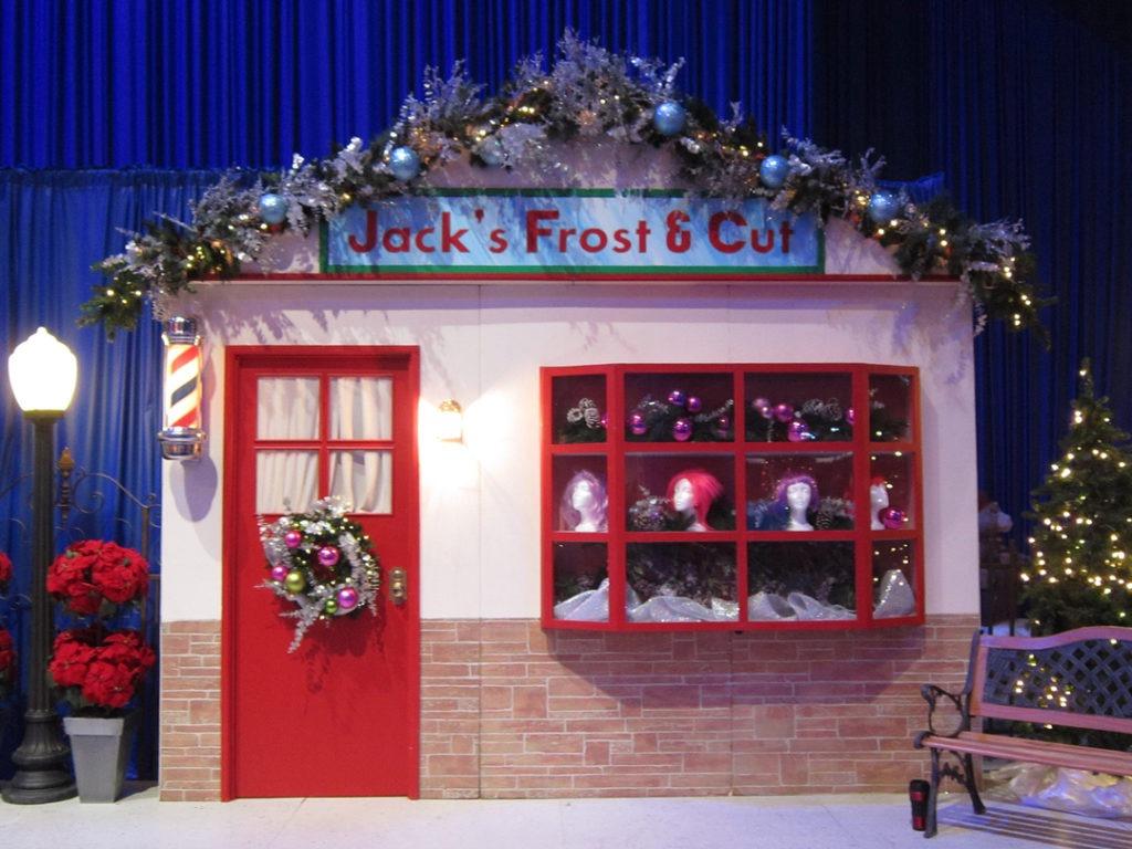 WWT jack's frost & cut