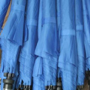 pathway umbrellas royal blue-300