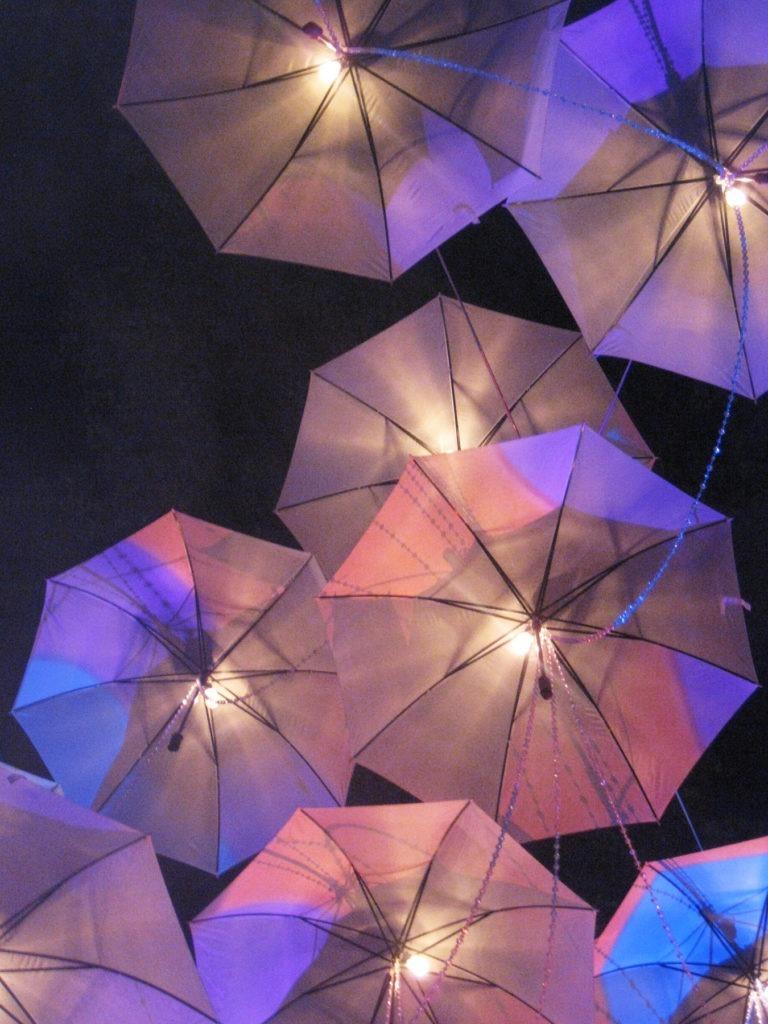 umbrellas 4-300
