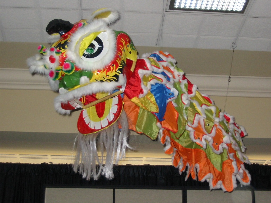 ICA-chinese dragon