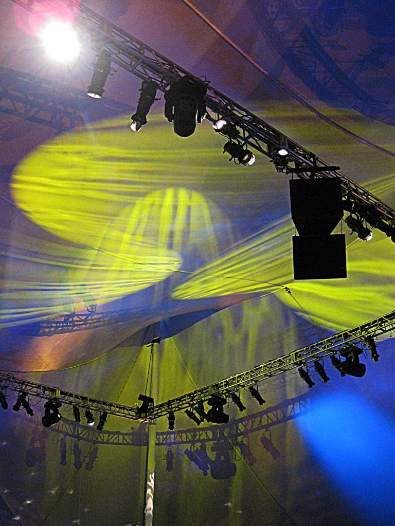 ICA-university gala lighting 1