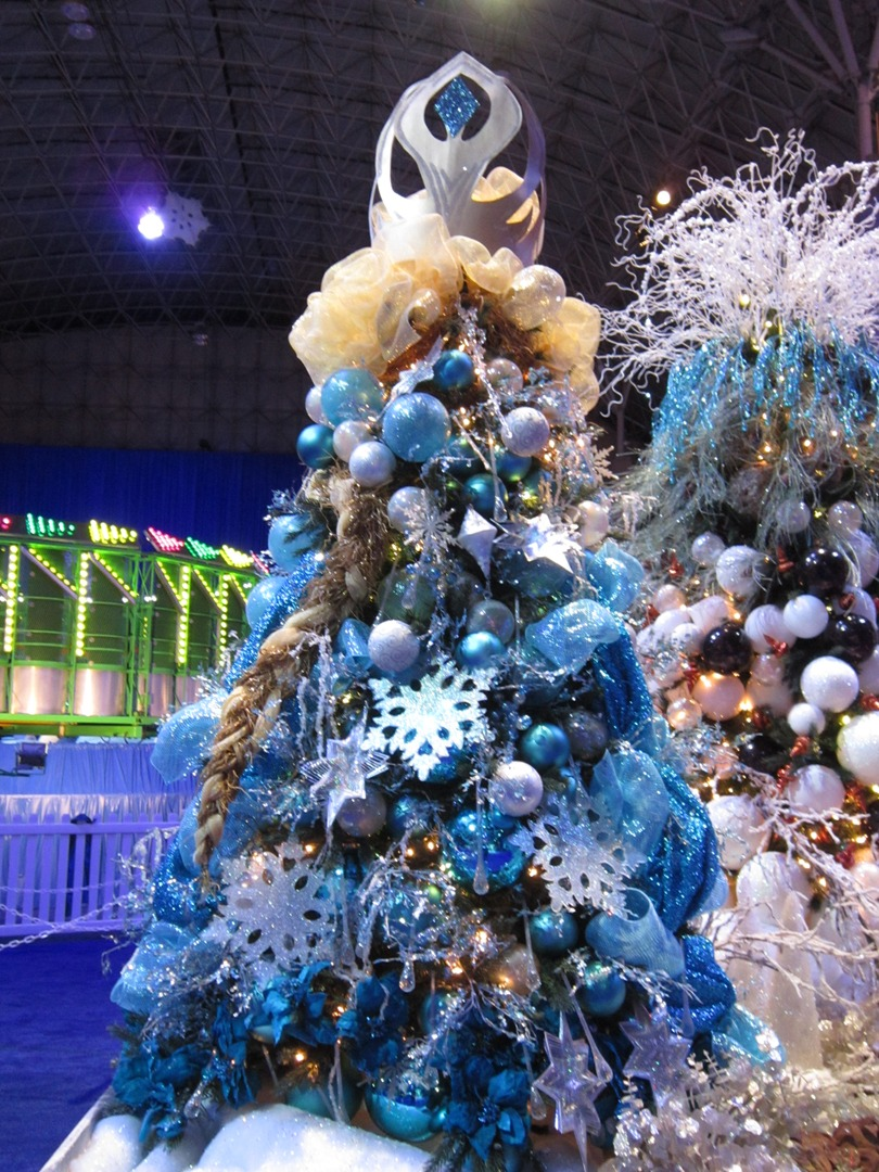 Not Your Normal Christmas Trees | Ivan Carlson & Associates