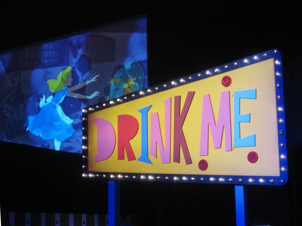 drink me 3-180