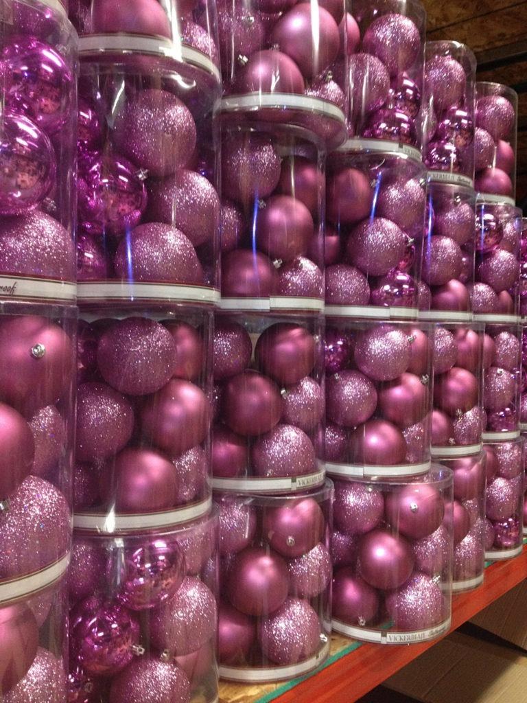 pink ornaments 2