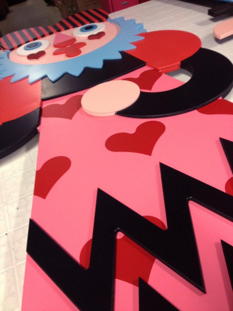queen of hearts 2-180